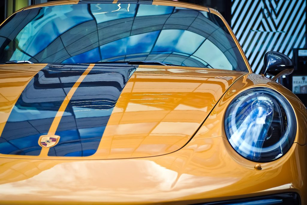 Insurance Navy Auto Insurance Why Waxing Your Car Is An Important Part Of Vehicle Ownership Shine