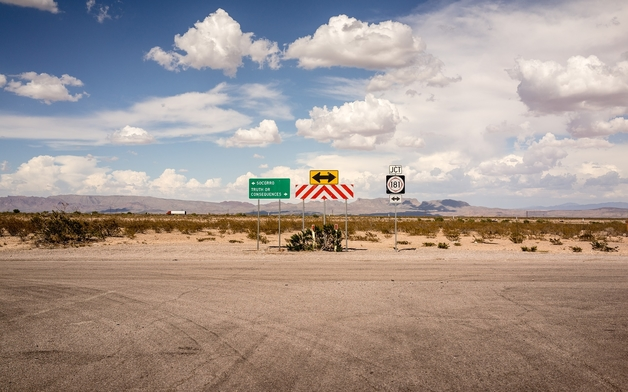 Insurance Navy Auto Insurance 9 More U.S. Road Signs You May Not Be Familiar With Thumbnail
