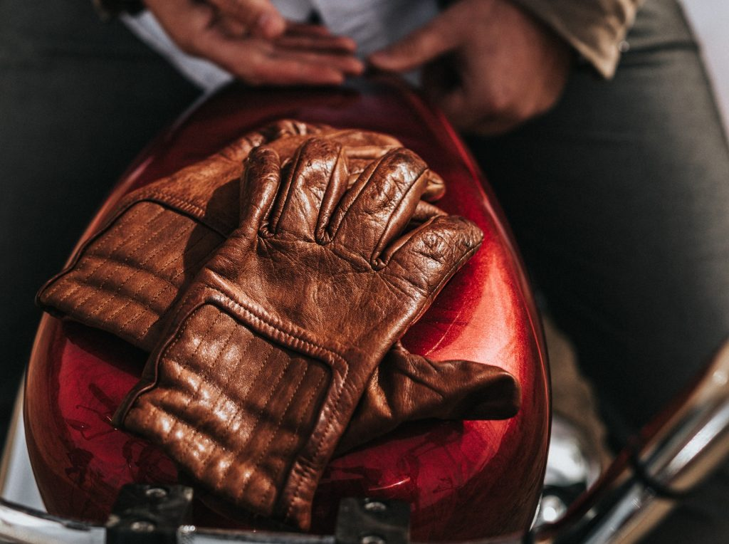 Insurance Navy Auto Insurance A Guide To Important Motorcycle Gear For First-Time Riders Gloves