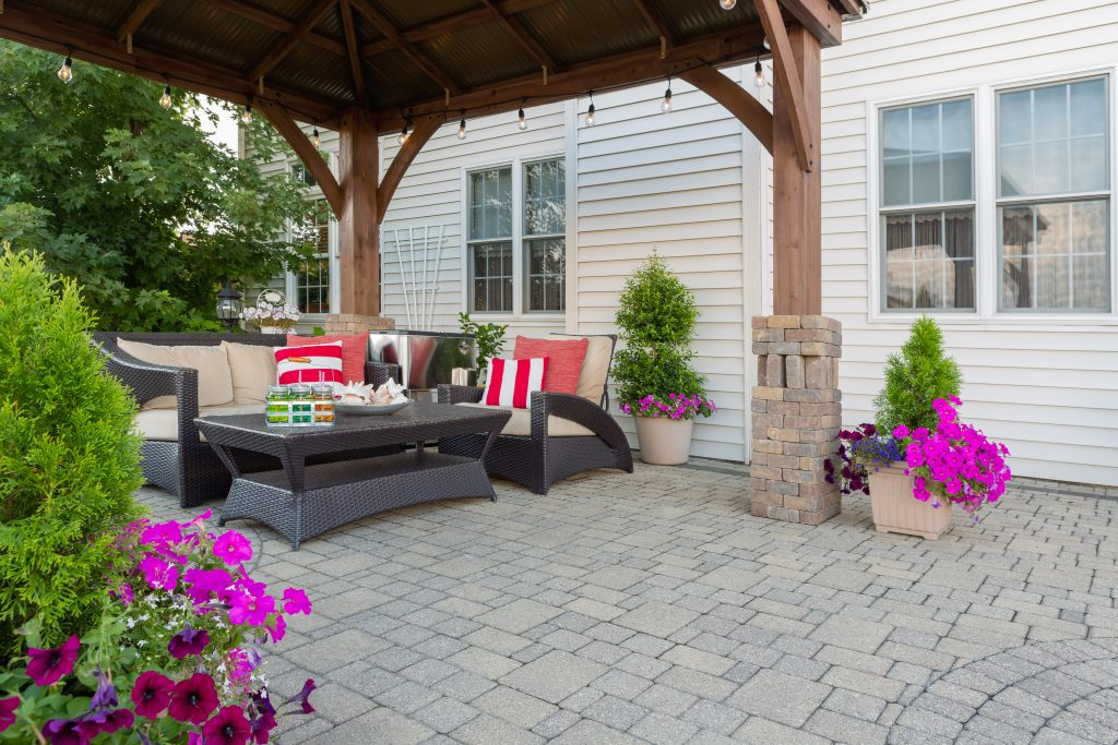 Insurance Navy Auto Insurance Simple & Affordable Ways To Improve Your Backyard Patio