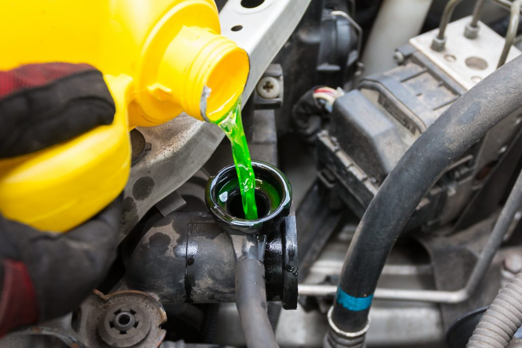 Insurance Navy Auto Insurance The Warning Signs Of Your Car Engine Overheating Coolant