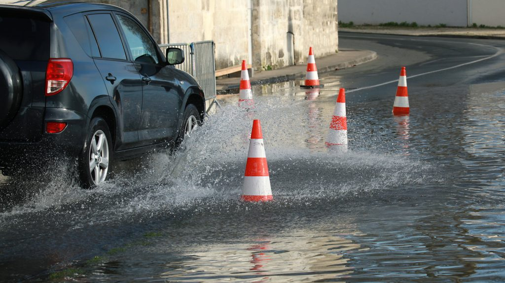 Insurance Navy Auto Insurance Why Urban Environments Flood So Easily More Information