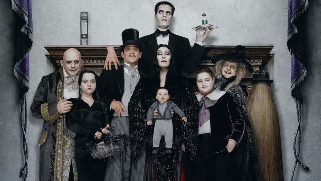 Insurance Navy Auto Insurance 5 Thanksgiving Movies To Watch This Holiday Season Addams Family Values