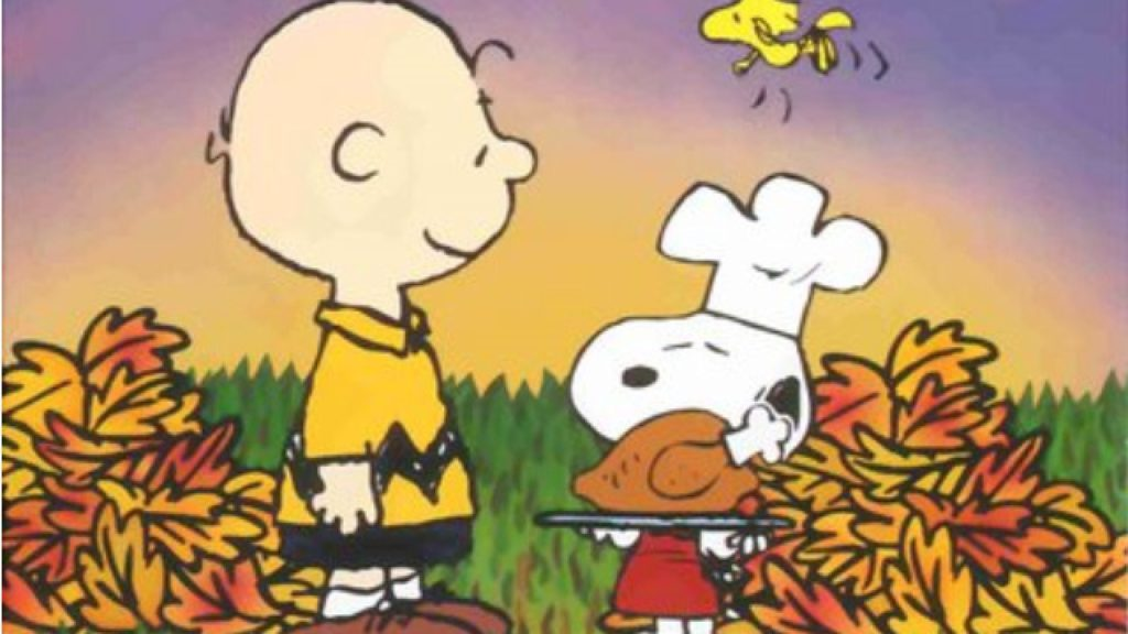 Insurance Navy Auto Insurance 5 Thanksgiving Movies To Watch This Holiday Season Charlie Brown