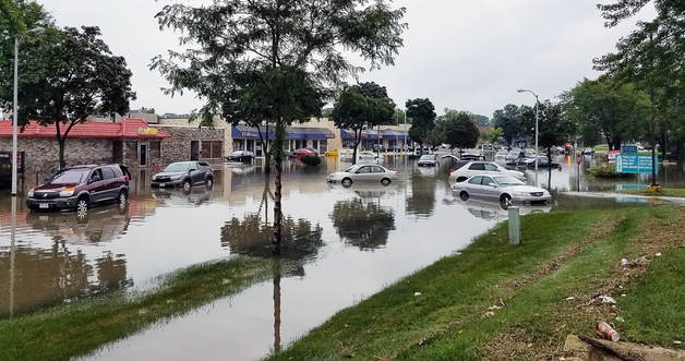 Insurance Navy Auto Insurance Driving During Floods 3 Important Facts You Should Know Thumbnail