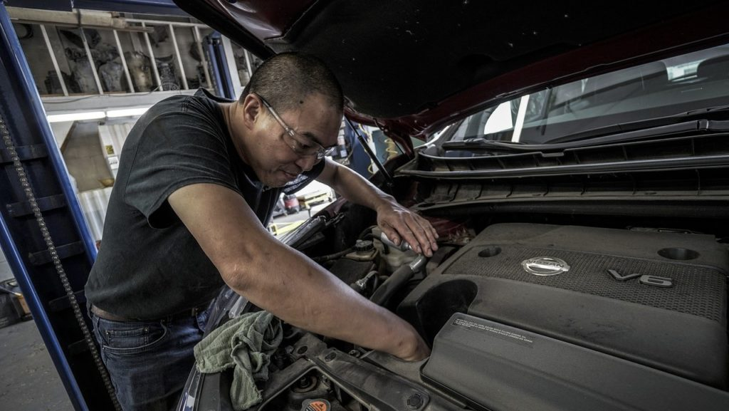 High tech cars lead to high cost repairs, which drive up car insurance rates.