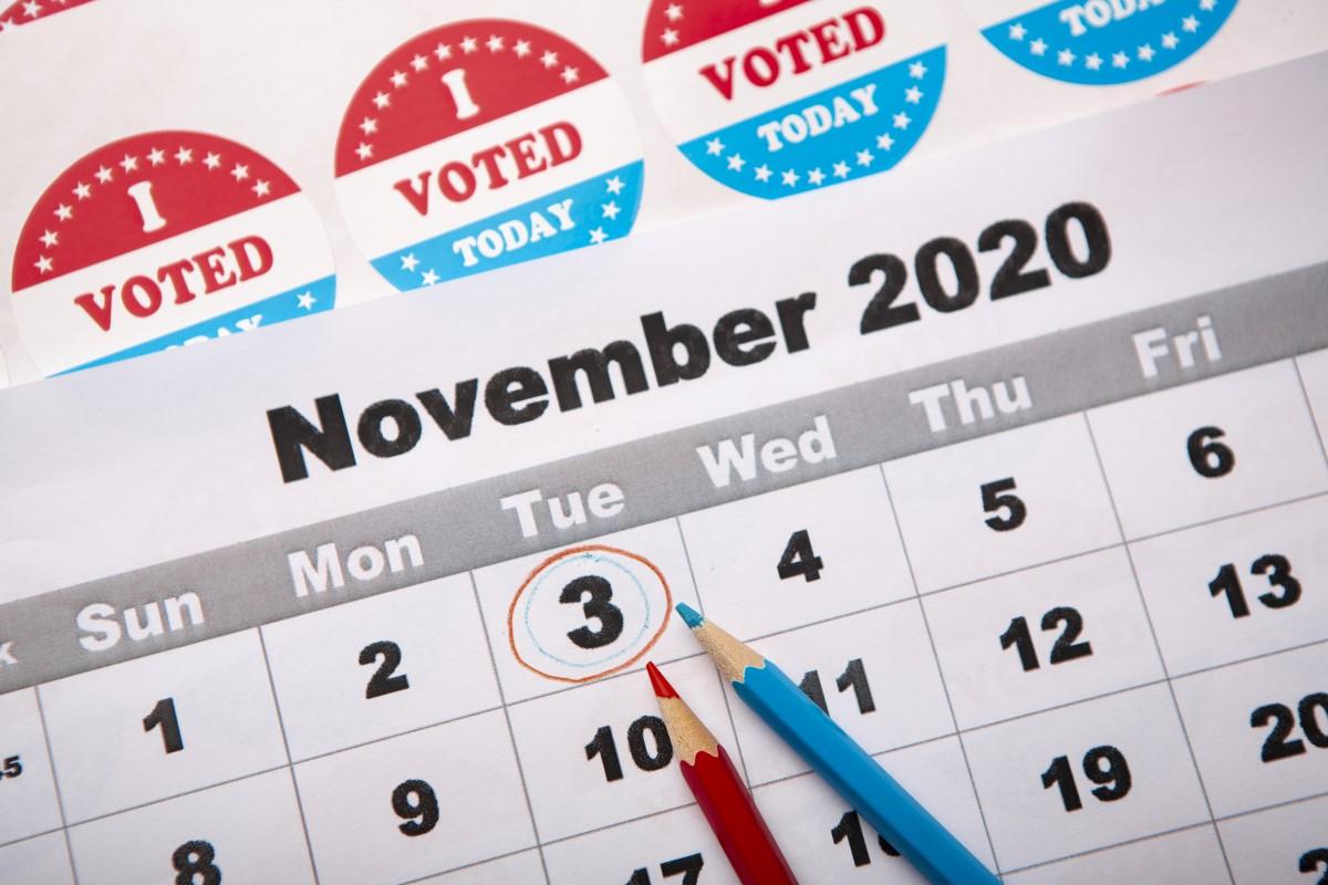 November 2020 Election