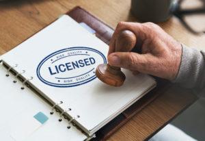 hardship license