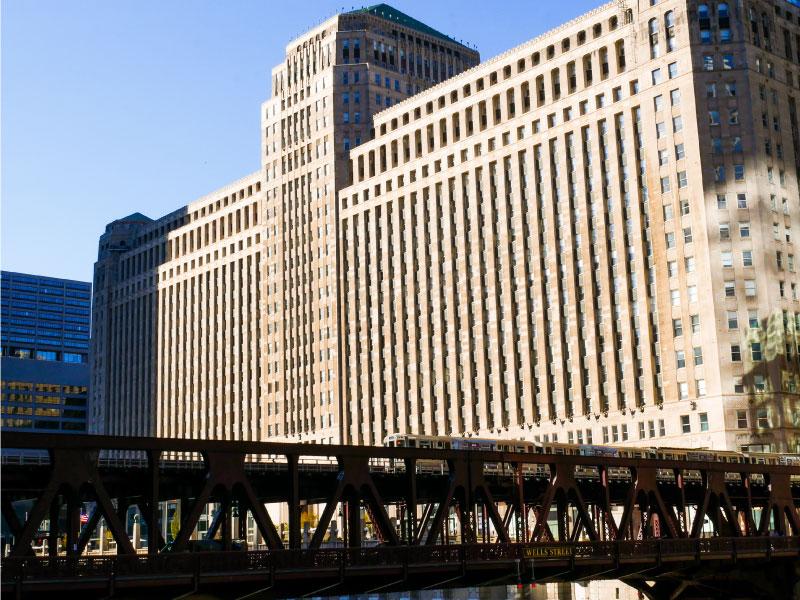 Chicago Historic Hotel