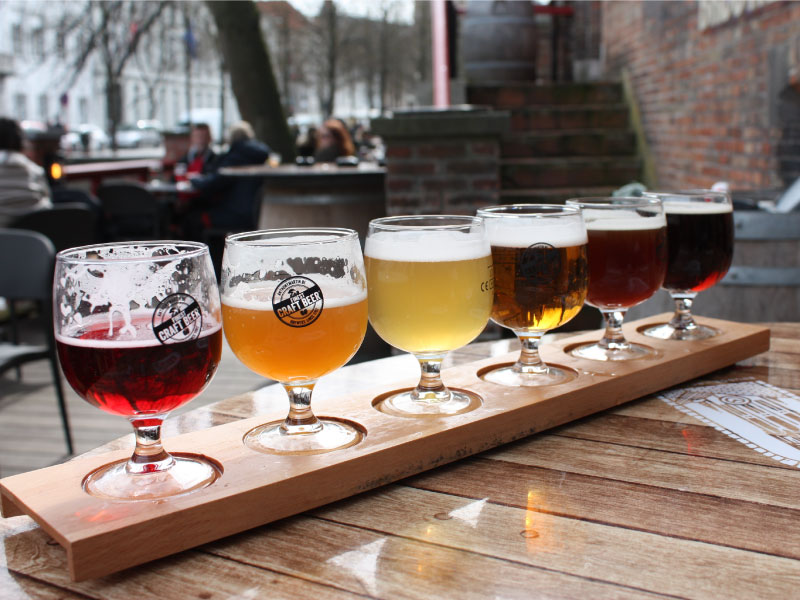 Local Chicago Beers